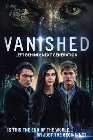 Image Left Behind: Vanished - Next Generation