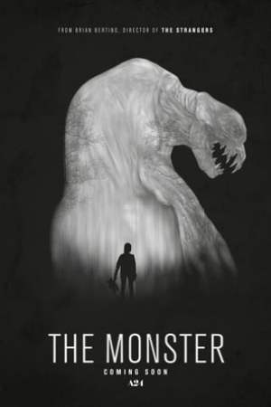 Image The Monster