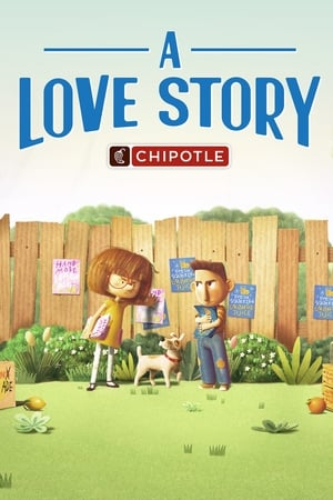 Image Chipotle 'A Love Story'