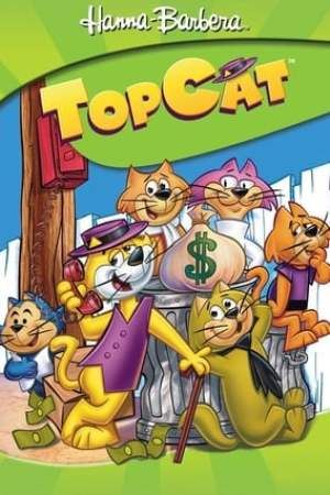 Image Top Cat