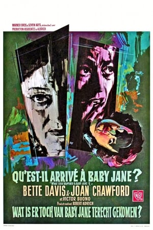 Image What Ever Happened to Baby Jane?