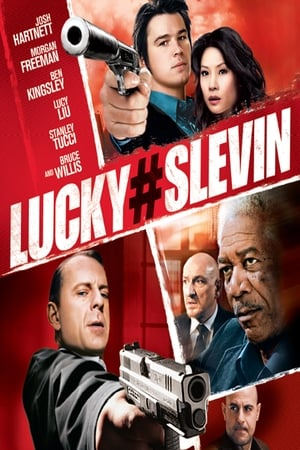 Image Lucky Number Slevin