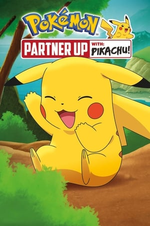 Image Pokemon: Partner Up With Pikachu!