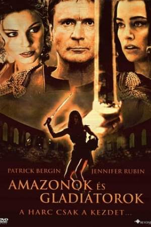 Image Amazons and Gladiators