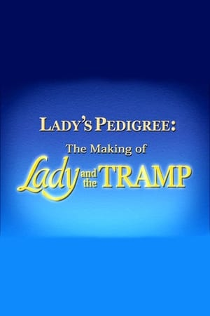 Image Lady's Pedigree: The Making of Lady and the Tramp