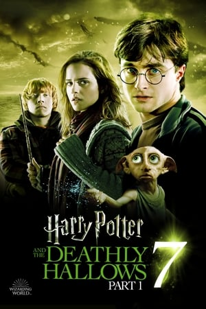 Image Harry Potter and the Deathly Hallows: Part 1
