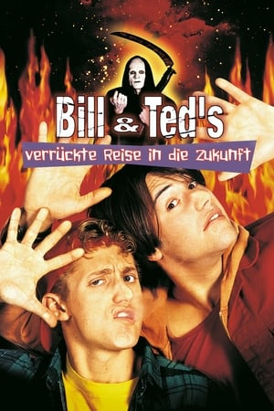 Image Bill & Ted's Bogus Journey