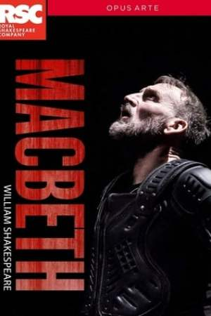 Image RSC Live: Macbeth