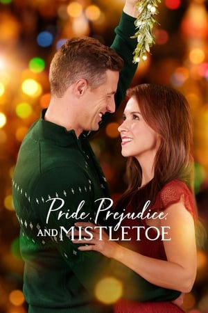 Image Pride, Prejudice and Mistletoe