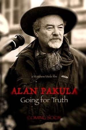 Image Alan Pakula: Going for Truth