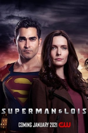 poster Superman & Lois