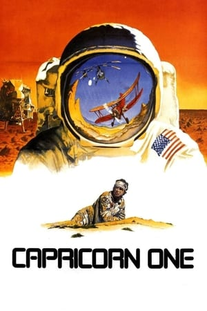 Image Capricorn One