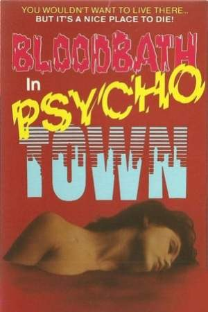 Image Bloodbath in Psycho Town