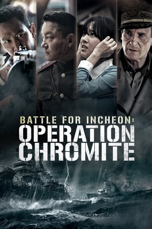 Image Operation Chromite