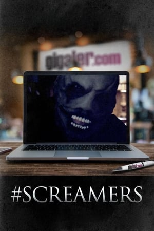 Image #SCREAMERS
