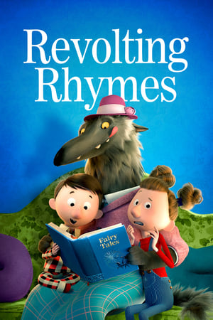Image Revolting Rhymes