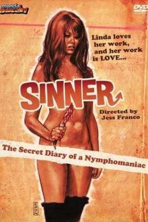 Image Sinner: The Secret Diary of a Nymphomaniac