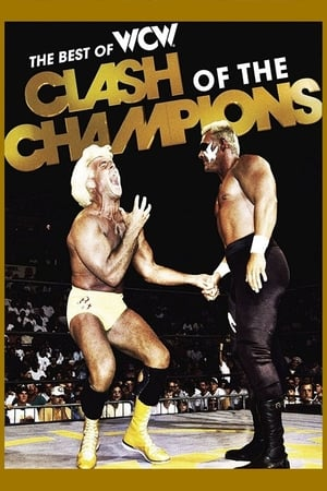 Image The Best of WCW Clash of the Champions