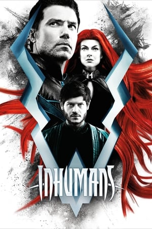 Image Inhumans: The First Chapter