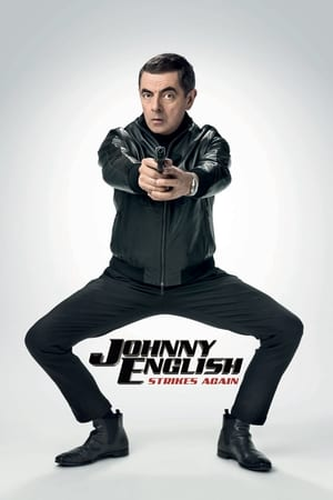Image Johnny English Strikes Again