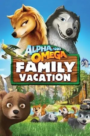 Image Alpha and Omega 5: Family Vacation
