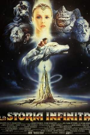 Image The NeverEnding Story