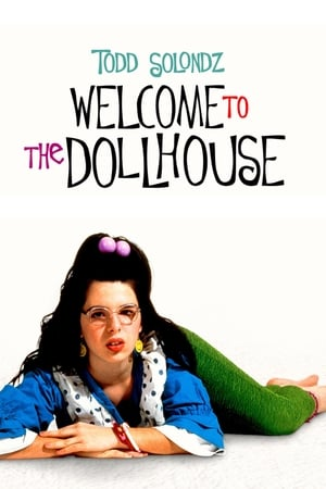 Image Welcome to the Dollhouse