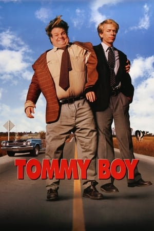 Image Tommy Boy