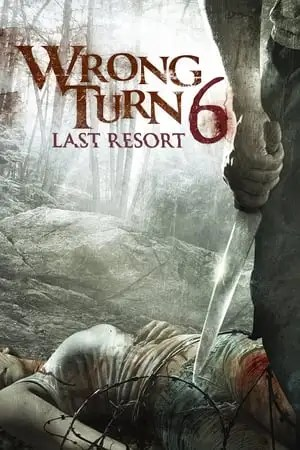 Image Wrong Turn 6: Last Resort