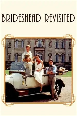 Image Brideshead Revisited