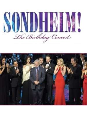 Image Sondheim! The Birthday Concert