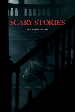Image Scary Stories to Tell in the Dark