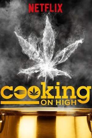 Image Cooking on High