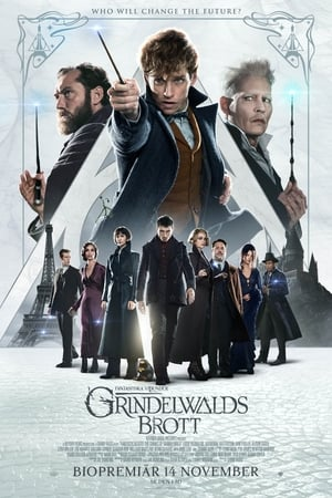 Image Fantastic Beasts: The Crimes of Grindelwald