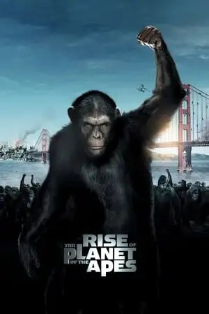 Image Rise of the Planet of the Apes