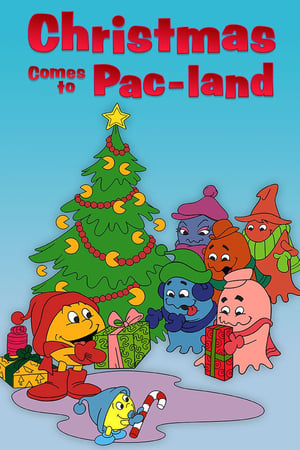 Image Christmas Comes to Pac-land