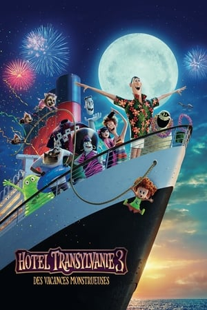 Image Hotel Transylvania 3: Summer Vacation