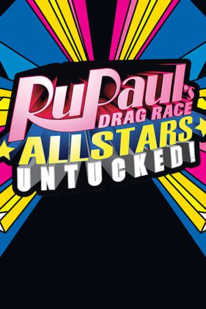 Image RuPaul's Drag Race All Stars: Untucked!