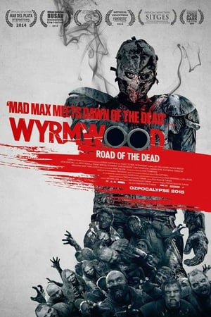 Image Wyrmwood: Road of the Dead