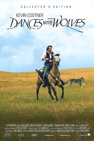 Image Dances with Wolves