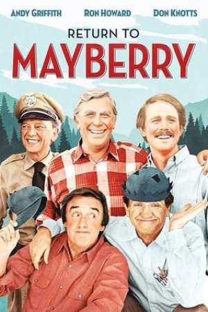 Image Return to Mayberry