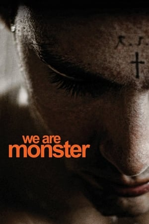 Image We Are Monster