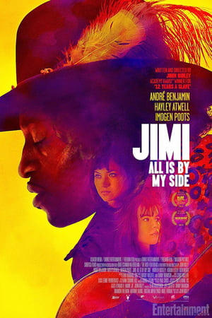 Image Jimi: All Is by My Side