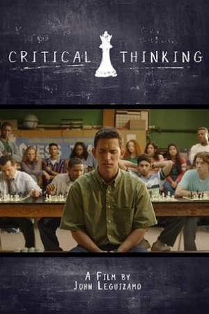Image Critical Thinking