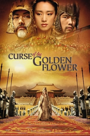 Image Curse of the Golden Flower