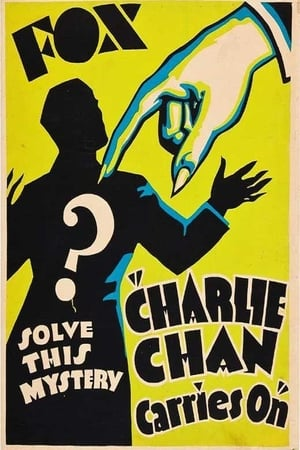 Image Charlie Chan Carries On
