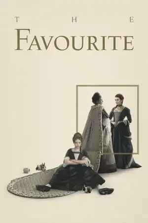 Image The Favourite