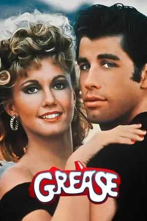 Image Grease