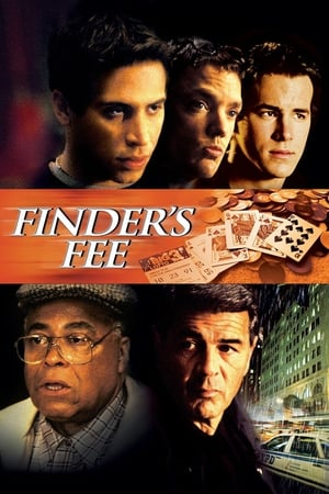 Image Finder's Fee