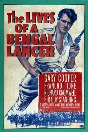 Image The Lives of a Bengal Lancer